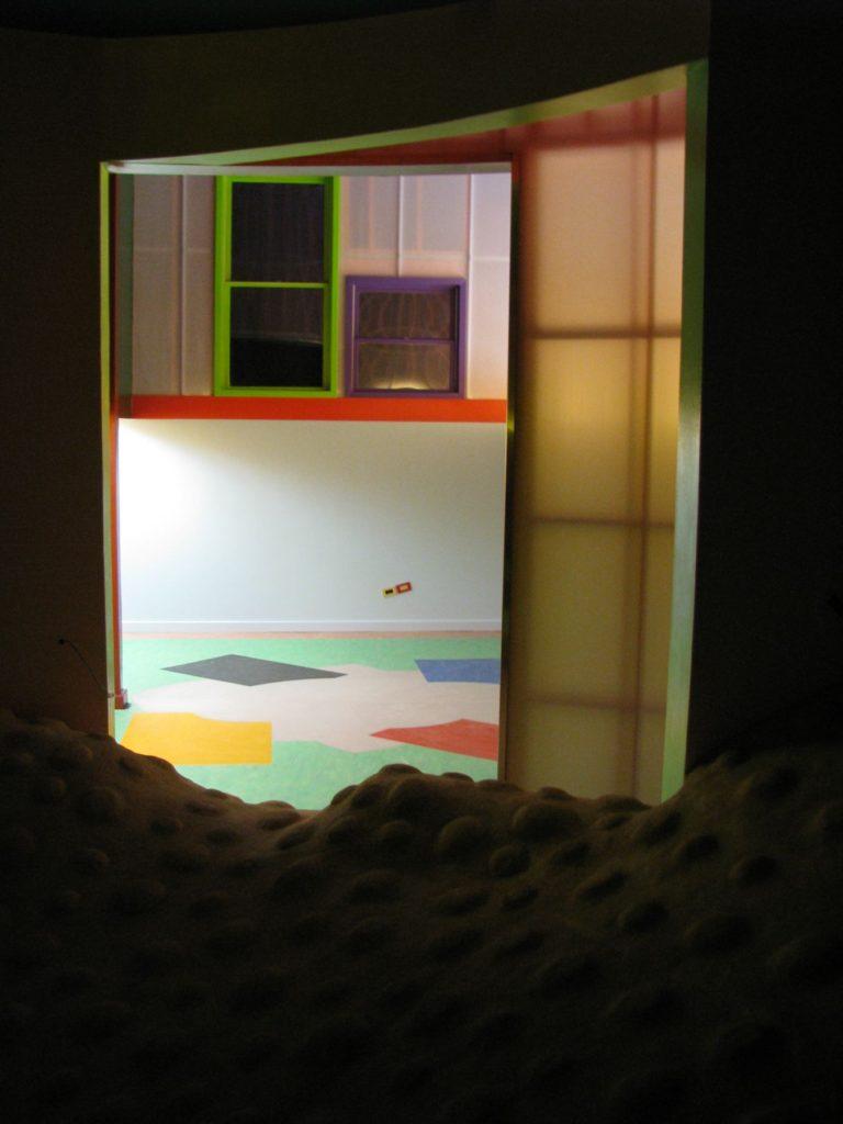 Bioscleave House (Lifespan Extending Villa), Interior, bedroom 2