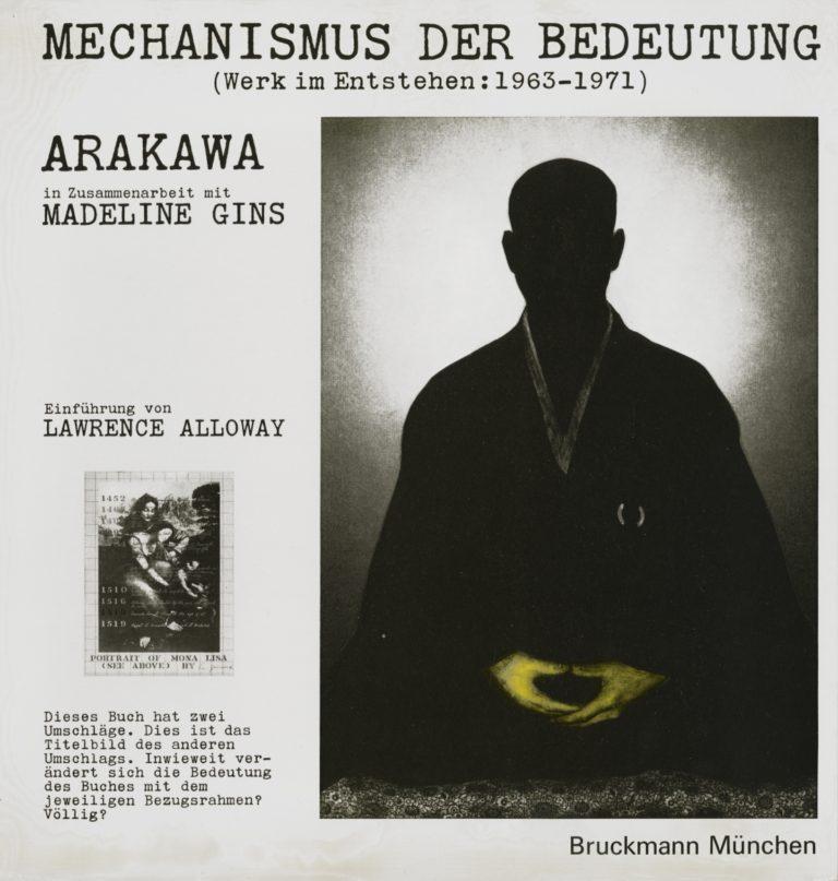 Mechanismus der Bedeutung (Werk im Entstehen: 1963-1971), 1971